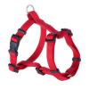 Hunter Ecco Sport Vario Rapid hám - piros - Méret M: 45 - 76 cm mellkas kerület