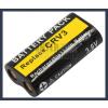 CR-V3 3.6V 1500mAh utángyártott akku akkumulátor