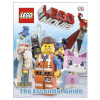 LEGO The Lego Movie-The Essential Guide (11244) (angol nyelvű)