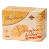 Barbara gluténmentes sajtos kréker  - 180g
