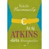 Colette Heimowitz Az új Atkins-diéta könnyedén