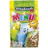 Vitakraft Premium-menü 1 kg hullámos mézes+vitaminos
