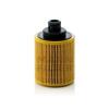 MANN FILTER HU712/7X olajszűrő - 2005.01. hónapTÓL gyártott medellekhez (UFI rendszer)