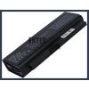 530975-341 2200 mAh 4 cella fekete notebook/laptop akku/akkumulátor utángyártott