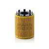 MANN FILTER HU713/1x olajszűrő (PURFLUX szűrőház; EURO 4 motorhoz)