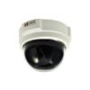 ACTI D52 Dome kamera, beltéri, 3 megapixeles, 71 fokos látószög (fehér)