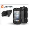 GRIFFIN Apple iPhone 5/5S ütésálló védőtok - Griffin Survivor - black