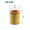 Filtron levegőszűrő AR282 1db