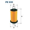 Filtron üzemanyagszűrő PE935 1db