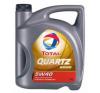 Total Quartz 9000 5w-40 4L motorolaj
