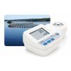 HI 96822 – Refraktométer tengervíz és akvárium-víz sótartalmának vizsgálatához