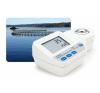 HI 96822 – Refraktométer tengervíz és akvárium-víz sótartalmának vizsgálatához mérőműszer