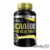 BioTech BCAA 6000 100 db tabletta - 100 db