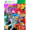 Dragon Ball Z - Battle of Z játék Xbox 360-hoz (3391891975681)