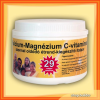 VitaKing CalMag Italpor C-vitaminnal - 205 g