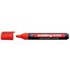 """EDDING Alkoholos marker, 1-5 mm, vágott, EDDING """"330"""", p"""