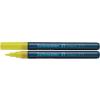 """SCHNEIDER Lakkmarker, 1-2 mm, SCHNEIDER """"Maxx 271"""", sárga"""