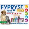 Fypryst Fypryst Bolha-kullancs csepp kutyának (spot-on 4,02 ml 40 kg feletti kutyáknak) 1 db pipetta