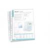 REXEL Genotherm, lefűzhető, A4, 50 mikron, víztiszta, R