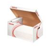 ESSELTE Archiváló konténer, karton, felfelé nyíló, ESSELT