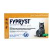 Fypryst Fypryst Bolha-kullancs csepp macskának (spot-on 0,5 ml ) 3 db pipetta