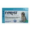 Fypryst Fypryst Bolha-kullancs csepp kutyának (spot-on 2,68 ml 20-40 kg-ig) 10 db pipetta