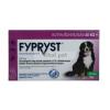 Fypryst Fypryst Bolha-kullancs csepp kutyának (spot-on 4,02 ml 40 kg feletti kutyáknak) 3 db pipetta