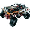 LEGO Technic 9398 4x4 terepjáró