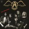 Aerosmith Get Your Wings LP