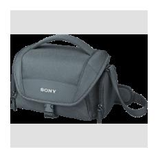 Sony LCS-U21B video és fényképezõgép táska, közepes