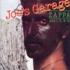 Frank Zappa Joe's Garage Acts 1,2 & 3 CD