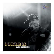 Caramel Újrahangolva CD egyéb zene