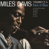 Miles Davis Kind Of Blue LP