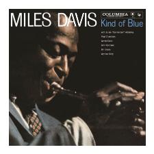 Miles Davis Kind Of Blue LP egyéb zene