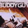 Buddy Guy Buddy's Baddest: The Best of Buddy Guy CD