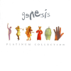 Genesis The Platinum Collection CD