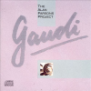 The Alan Parsons Project Gaudi CD