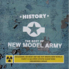 New Model Army History: The Singles 85-91 CD