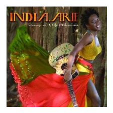 India Arie Testimony: Vol. 1, Life & Relationship CD egyéb zene