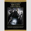 Sin City - A bûn városa - duplalemezes DVD