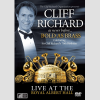 Cliff Richard Bold As Brass - Live At The Royal Albert Hall DVD