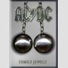 AC/DC Family Jewels DVD