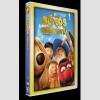 A bûvös körhinta DVD