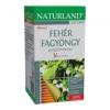 Naturland Fehér Fagyöngy filteres teakeverék