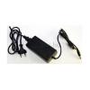 V-tac 24W Led tápegység (12V, 2A, műanyag házas, DC csatlakozó, hálózati aljzatba dugható)