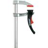 Könnyű gyorsszorító, KLIKLAMP Bessey KLI16 Fesztáv:160 mm Visszavonás:80 mm