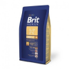 Brit Premium Adult Medium Breed 3 kg-os