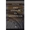 Nótári Tamás Jogi regulák és szentenciák latinul és magyarul