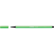 Stabilo International GmbH - Magyarországi Fióktelepe STABILO Pen 68 filctoll lombzöld filctoll, marker