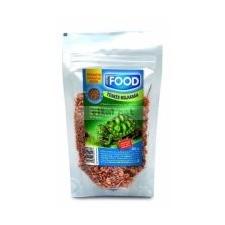 AQUA-FOOD szárított tüskés bolharák (gammarus) 400 ml kisállateledel